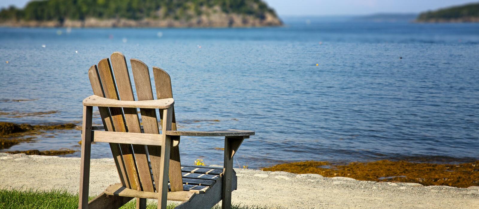 Our Favorite Maine Beaches