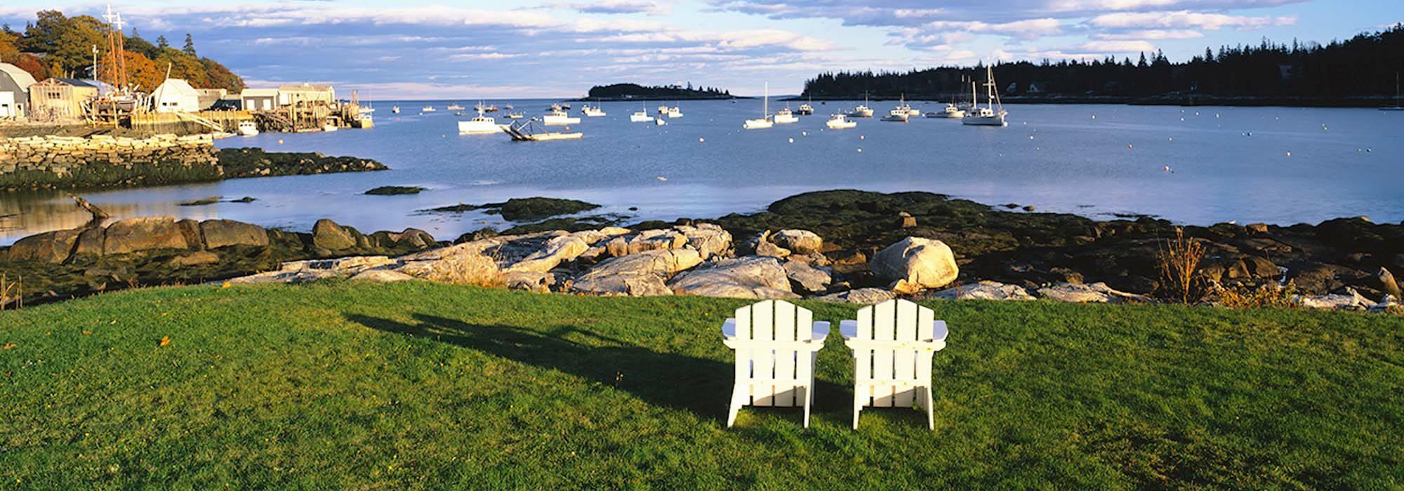 Maine Property Management